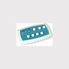 Электромиостимулятор с регулируемой частотой импульсов по четыре