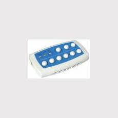 Электромиостимулятор шестиканальный с регулируемой частотой импу