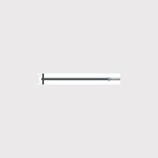 ЕМ162 Монополярный инструмент, электрод-петля (радиус 7 мм, длин