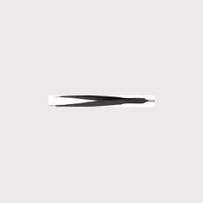 ЕМ173-1 Монополярный пинцет cо штекером 4 мм (длина 200 мм, шири