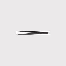 ЕМ175-1 Монополярный пинцет без штекера (длина 200 мм, ширина пл