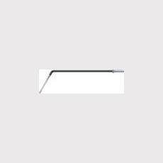 ЕМ184 Монополярный инструмент, электрод-нож тонкий изогнутый (дл