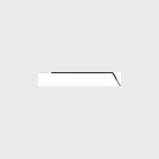 ЕМ185 Монополярный инструмент, электрод-игла изогнутый (длина 13