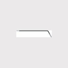 ЕМ189 Монополярный инструмент, электрод-нож изогнутый (длина 130