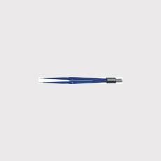 ЕМ251С Биполярный пинцет прямой CLEANTips (длина 190 мм, размер