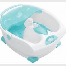 Гидромассажная ванночка для SPA-педикюра HOMEDICS HL-200-2EU