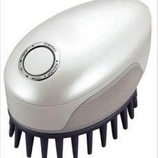 Массажер для мытья и массажа головы