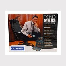 Массажная накидка Lanaform Tonic Mass