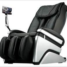 Массажное кресло RA 26-10