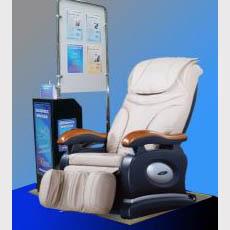 Массажное кресло Relaxa PES-1700 T/D