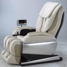 Массажное кресло «Montreal»
