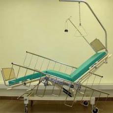 Кровать медицинская КФ-125