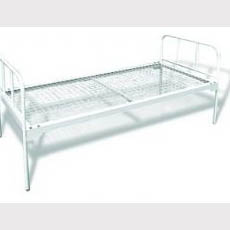Кровать металлическая МСК - 106