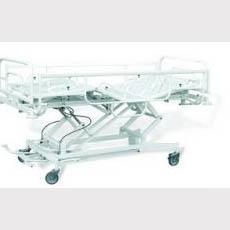 Кровать функциональная трехсекционная с регулировкой по высоте н