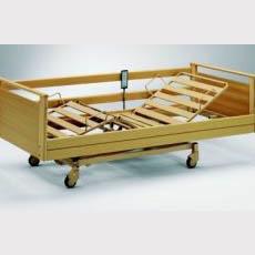 Медицинская кровать Westfalia III