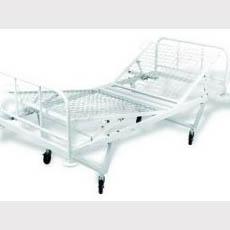 Медицинская кровать КФ2-01-МСК