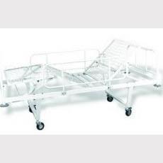 Медицинская кровать КФ3-01-МСК