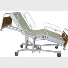 Медицинская кровать функциональная трехсекционная МСК-145