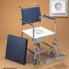 Пассивное кресло-коляска с санитарным оснащением