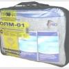 Лечебное многослойное одеяло олм-01