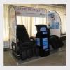 Массажное кресло Relaxa PES-1717 T/D