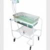 Кровать для новорожденного с обогревом
