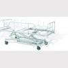 Кровать функциональная трехсекционная с регулировкой по высоте М